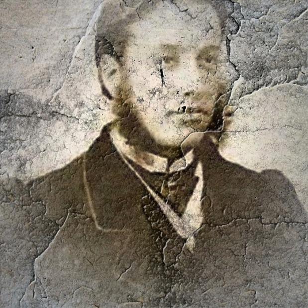 Luis Mariano de Larra-8x6